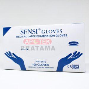 SENSI GLOVES M